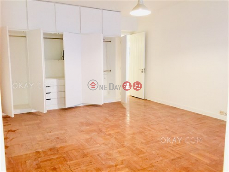 HK$ 130,000/ month Borrett Mansions Central District Efficient 4 bedroom with balcony & parking | Rental