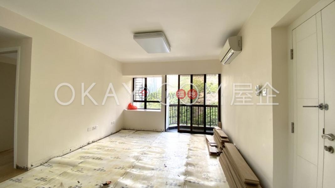 2房2廁,實用率高,連租約發售,連車位南灣花園 C座出租單位-33南灣坊   南區香港-出租 HK$ 48,000/ 月