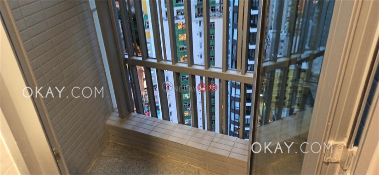1房1廁,可養寵物《壹環出租單位》 1灣仔道   灣仔區-香港 出租-HK$ 27,000/ 月