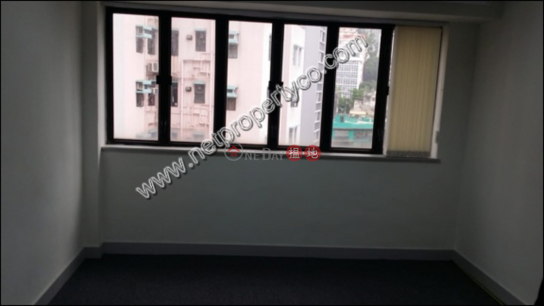 Office for rent in Sheung Wan, The L.Plaza The L.Plaza Rental Listings | Western District (A064819)