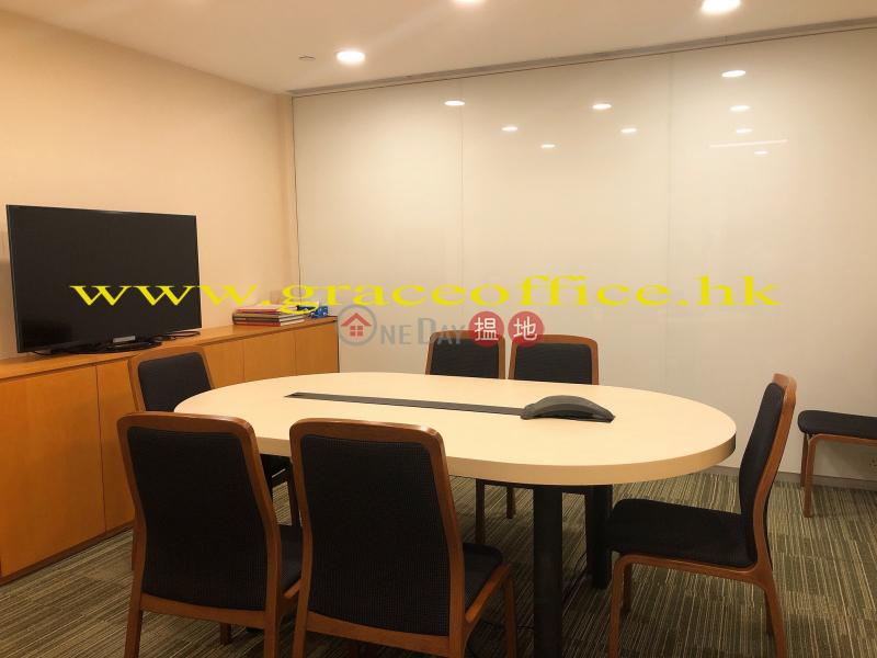 HK$ 498,240/ month | AXA Centre | Wan Chai District, Wan Chai-Capital Centre