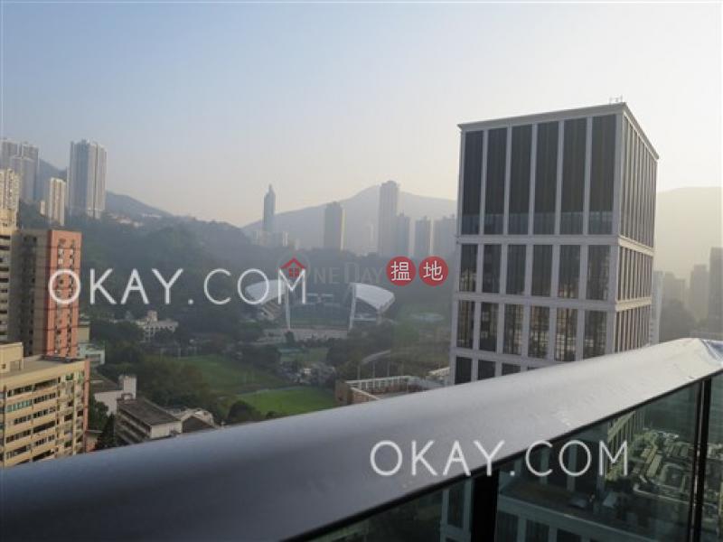 HK$ 37,000/ month, yoo Residence, Wan Chai District Tasteful 2 bedroom on high floor with balcony | Rental