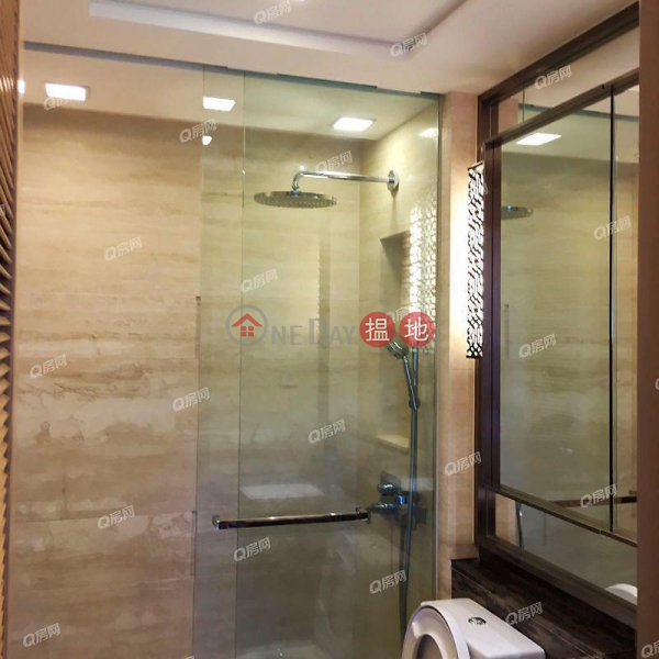 Property Search Hong Kong | OneDay | Residential, Sales Listings | Larvotto | 3 bedroom Mid Floor Flat for Sale