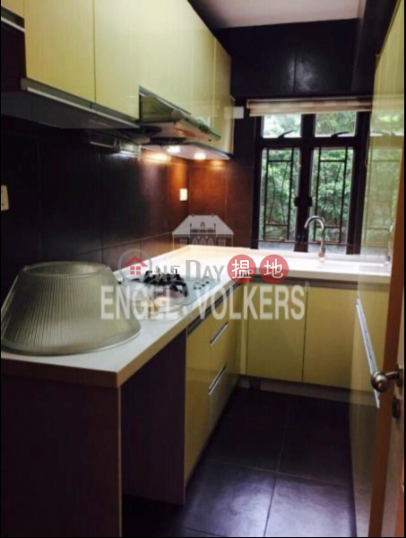 2 Bedroom Flat for Rent in Mid Levels West | 8 Conduit Road | Western District Hong Kong Rental HK$ 36,000/ month