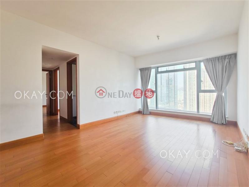 Popular 3 bedroom in Kowloon Station | Rental | The Harbourside Tower 2 君臨天下2座 Rental Listings