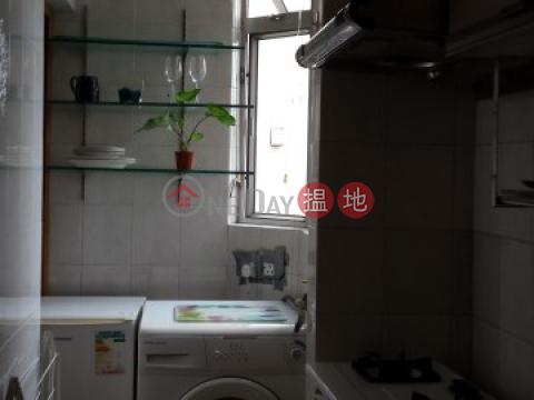 交通方便 靜中帶旺 高度私隱 Yau Tsim MongStrong Good Building (Strong Good Building )Sales Listings (94880-4189474772)_0