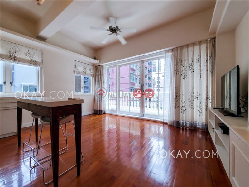 15 Shelley Street, Low | Residential | Rental Listings, HK$ 35,000/ month