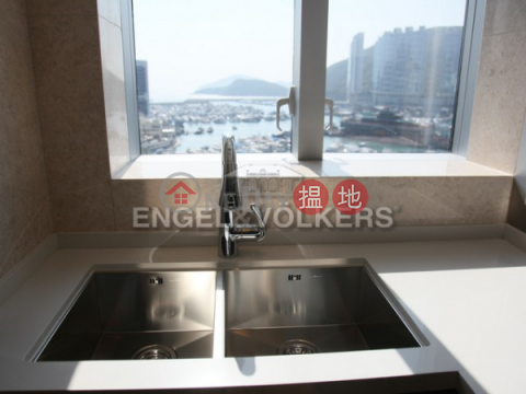 3 Bedroom Family Flat for Sale in Wong Chuk Hang|Marinella Tower 9(Marinella Tower 9)Sales Listings (EVHK36977)_0