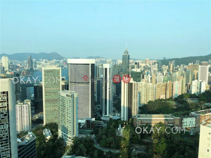 4房3廁,極高層,星級會所,可養寵物《寶雲山莊出租單位》-2寶雲道 | 中區香港出租-HK$ 125,000/ 月