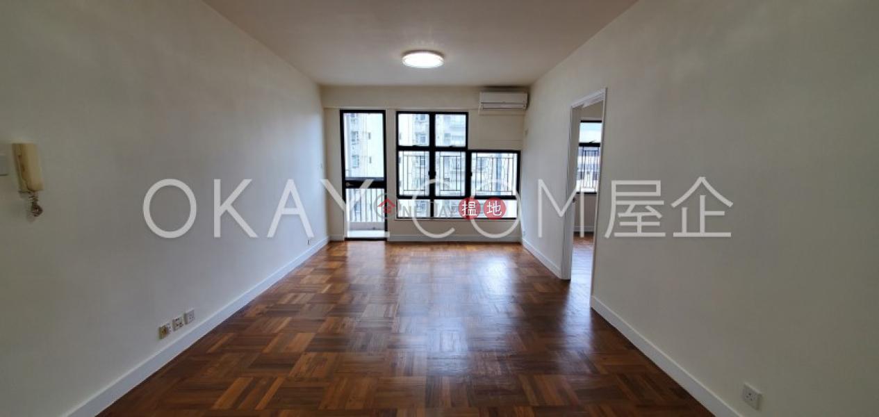 2房1廁,露台日景閣出租單位 西區日景閣(Nikken Heights)出租樓盤 (OKAY-R32105)