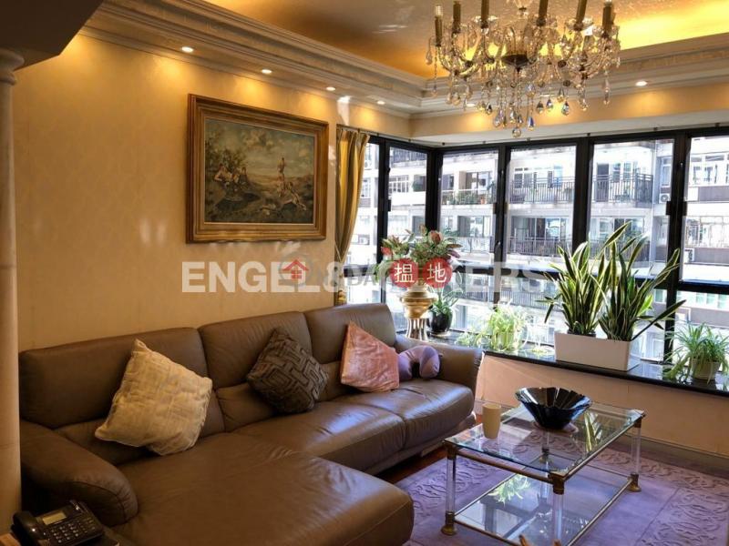 西半山三房兩廳筍盤出售|住宅單位|慧明苑(Elegant Terrace)出售樓盤 (EVHK92215)