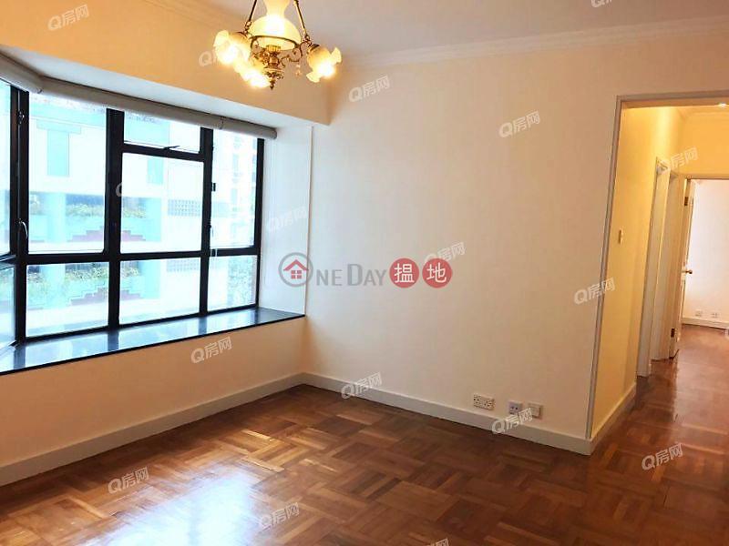 HK$ 33,500/ month, Valiant Park Western District | Valiant Park | 3 bedroom Low Floor Flat for Rent