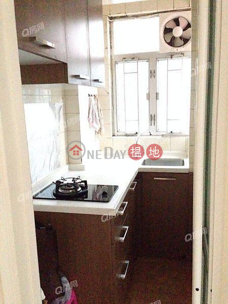 Property Search Hong Kong | OneDay | Residential Sales Listings Po Wah Building | 1 bedroom High Floor Flat for Sale