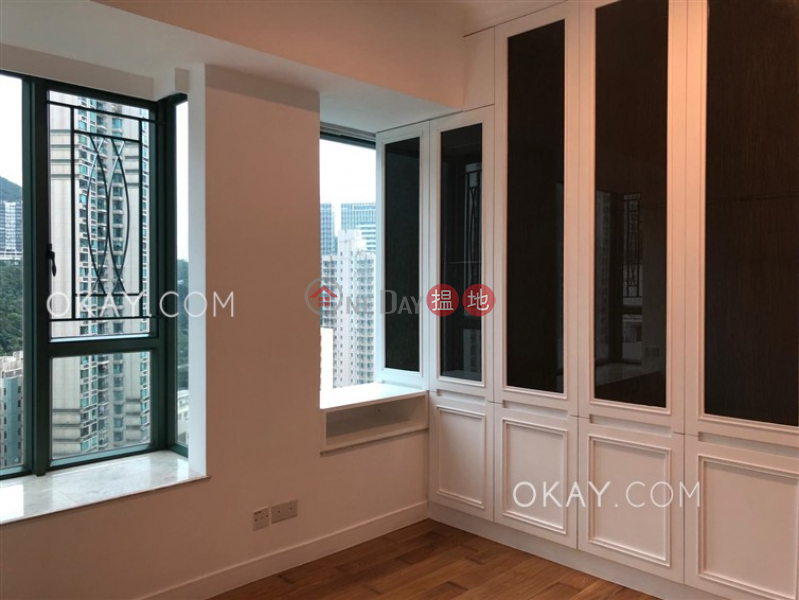 Gorgeous 5 bedroom with balcony   Rental   9 Rock Hill Street   Western District, Hong Kong Rental HK$ 85,000/ month