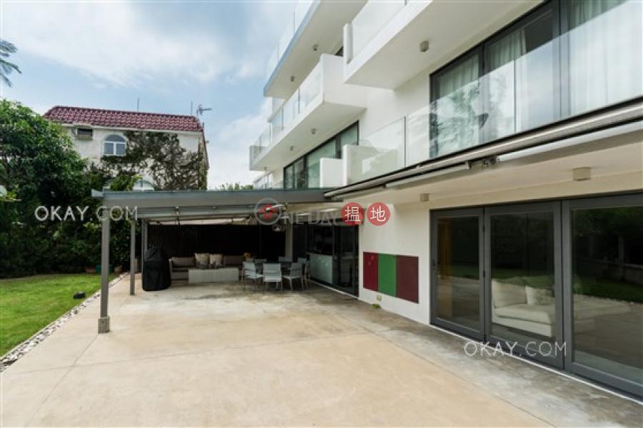 4房3廁,海景,連車位,露台《相思灣村48號出售單位》|相思灣村48號(48 Sheung Sze Wan Village)出售樓盤 (OKAY-S324535)