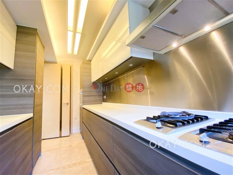 香港搵樓|租樓|二手盤|買樓| 搵地 | 住宅出租樓盤|3房2廁,星級會所,連車位,露台《深灣 8座出租單位》