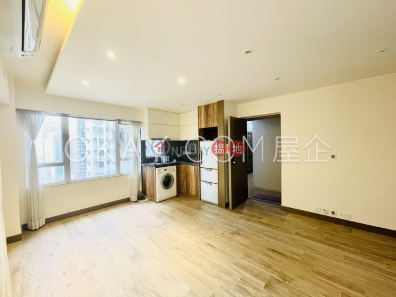 Property Search Hong Kong | OneDay | Residential Sales Listings, Intimate 2 bedroom in Mid-levels West | For Sale