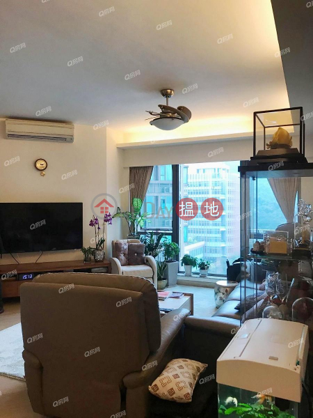 HK$ 26.3M | The Belcher\'s Phase 2 Tower 5, Western District The Belcher\'s Phase 2 Tower 5 | 3 bedroom Mid Floor Flat for Sale