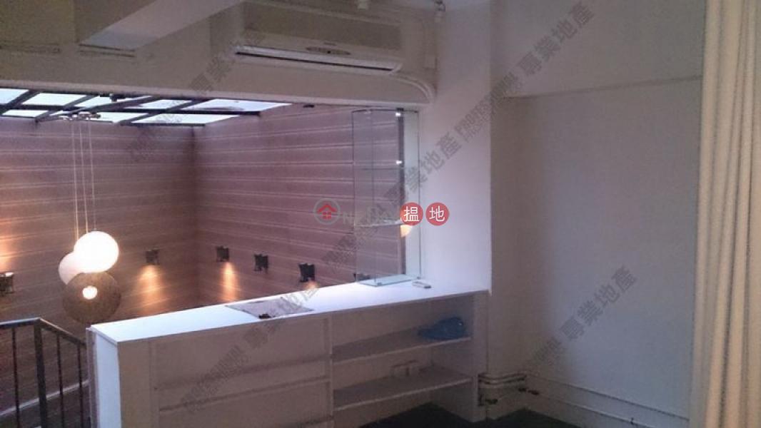歌賦街45號-地下-商舖-出售樓盤|HK$ 1.3億