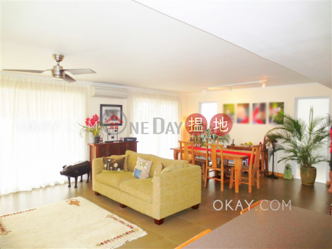 Stylish house with rooftop, terrace & balcony | Rental|Heng Mei Deng Village(Heng Mei Deng Village)Rental Listings (OKAY-R287950)_0