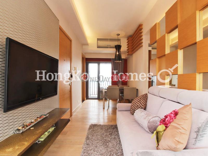 HK$ 35,000/ 月|蔚峰-西區|蔚峰三房兩廳單位出租