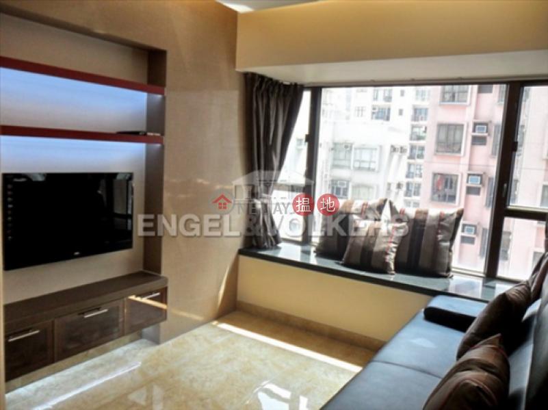 2 Bedroom Flat for Sale in Soho, Honor Villa 翰庭軒 Sales Listings | Central District (EVHK98878)