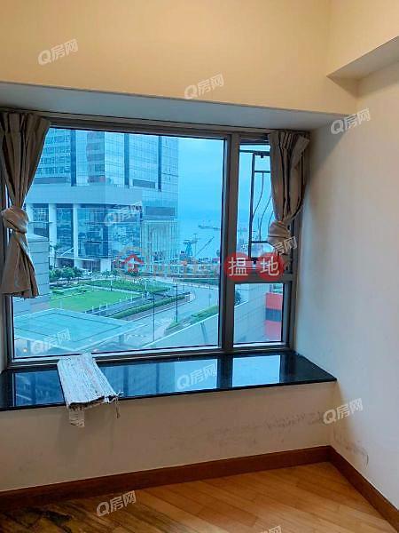 香港搵樓|租樓|二手盤|買樓| 搵地 | 住宅-出租樓盤-景觀開揚,地鐵上蓋,鄰近高鐵站,有匙即睇,內園靚景《擎天半島1期3座租盤》