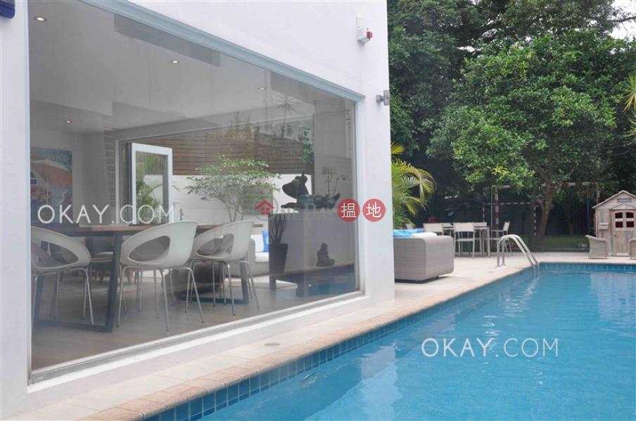 HK$ 36M | Siu Hang Hau Village House Sai Kung Beautiful house with balcony & parking | For Sale
