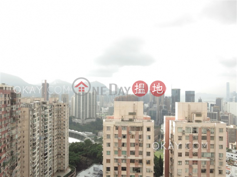 Charming 3 bedroom with balcony & parking | Rental|Elm Tree Towers Block A(Elm Tree Towers Block A)Rental Listings (OKAY-R38721)_0