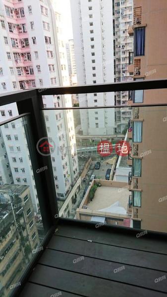 HK$ 21,000/ month Parker 33, Eastern District | Parker 33 | 1 bedroom Mid Floor Flat for Rent