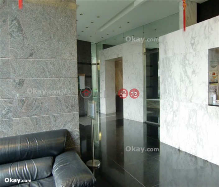 Gorgeous 3 bed on high floor with harbour views | Rental | The Grand Panorama 嘉兆臺 Rental Listings