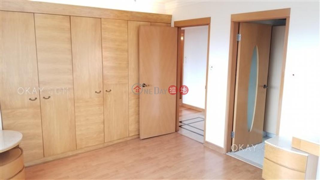 HK$ 58,000/ month | Block 45-48 Baguio Villa, Western District, Efficient 3 bedroom with sea views, balcony | Rental