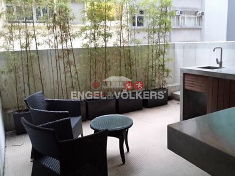 Property Search Hong Kong | OneDay | Residential | Sales Listings | Studio Flat for Sale in Sheung Wan