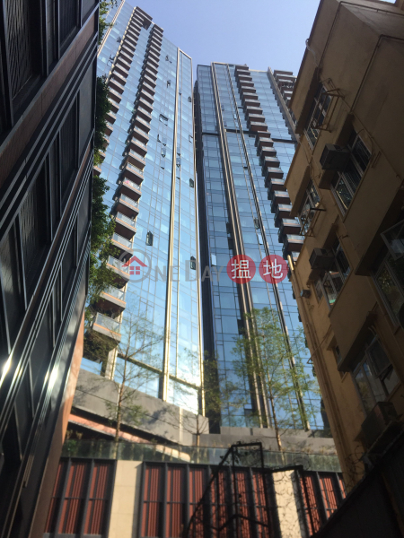 Tower 3 The Pavilia Hill (Tower 3 The Pavilia Hill) Tin Hau|搵地(OneDay)(2)