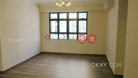 Luxurious 3 bedroom with parking | Rental|Sherwood Court(Sherwood Court)Rental Listings (OKAY-R111494)_0