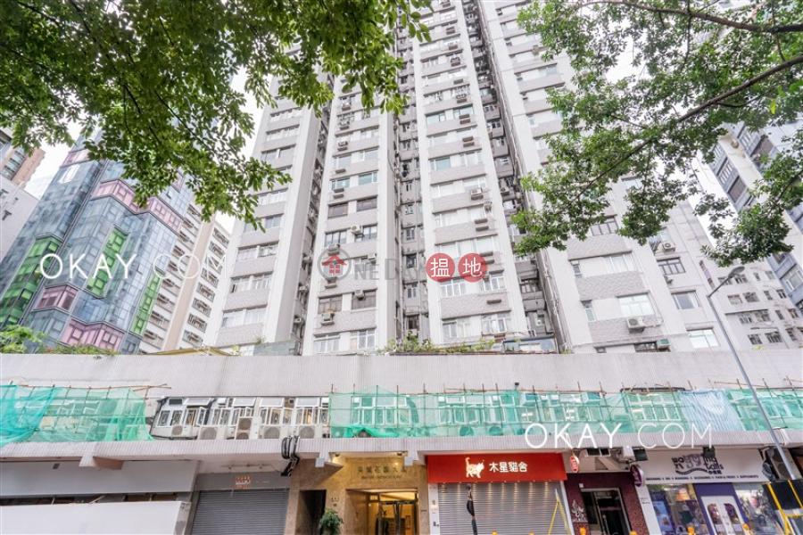 4房2廁,露台《美城花園大廈出租單位》62-74興發街   灣仔區-香港-出租-HK$ 65,000/ 月