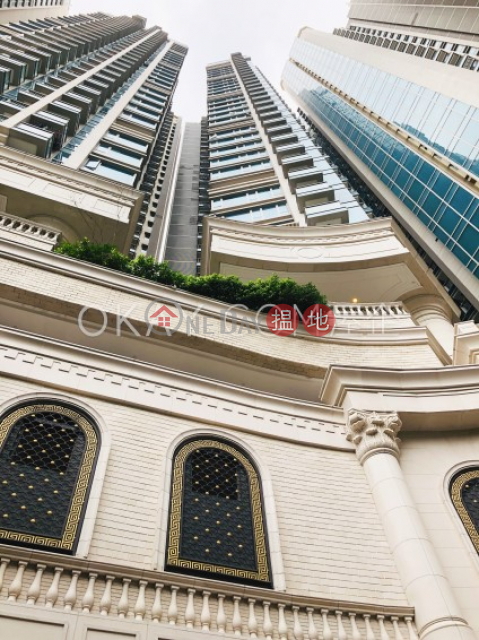 Popular high floor in Kowloon Station | Rental|The Cullinan Tower 21 Zone 5 (Star Sky)(The Cullinan Tower 21 Zone 5 (Star Sky))Rental Listings (OKAY-R81619)_0