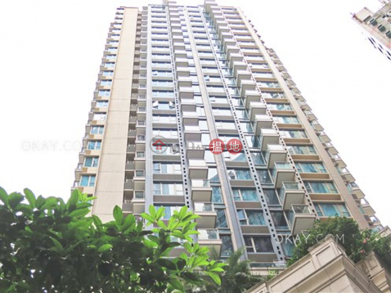 HK$ 36,000/ month | The Avenue Tower 1 Wan Chai District Elegant 2 bedroom on high floor with balcony | Rental