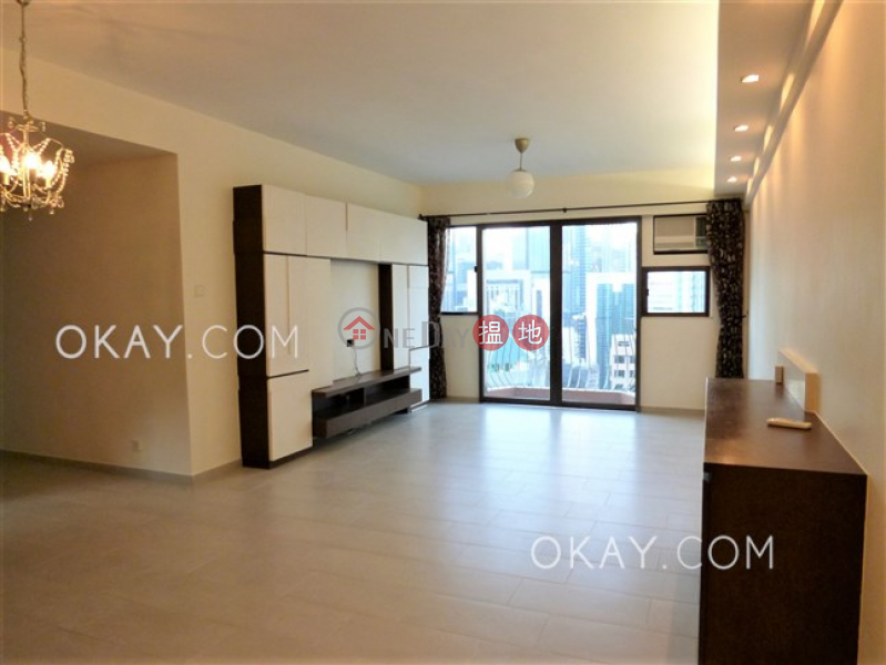 Gorgeous 3 bedroom with balcony & parking | For Sale, 66 Kennedy Road | Eastern District, Hong Kong Sales HK$ 29.8M