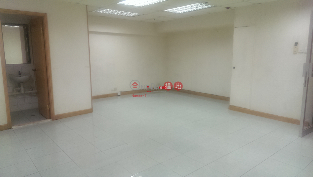 Proficient Industrial Centre, 6 Wang Kwun Road | Kwun Tong District Hong Kong, Rental HK$ 9,000/ month