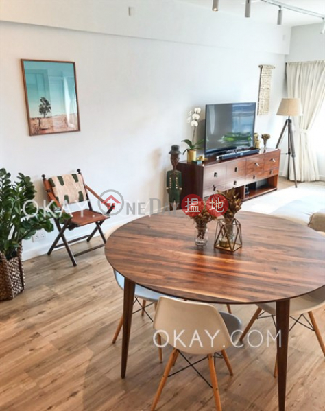 Arts Mansion | Middle | Residential, Rental Listings | HK$ 58,000/ month