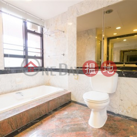 Nicely kept 4 bed on high floor with sea views | Rental