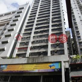 洛洋閣商業大廈,灣仔, 香港島
