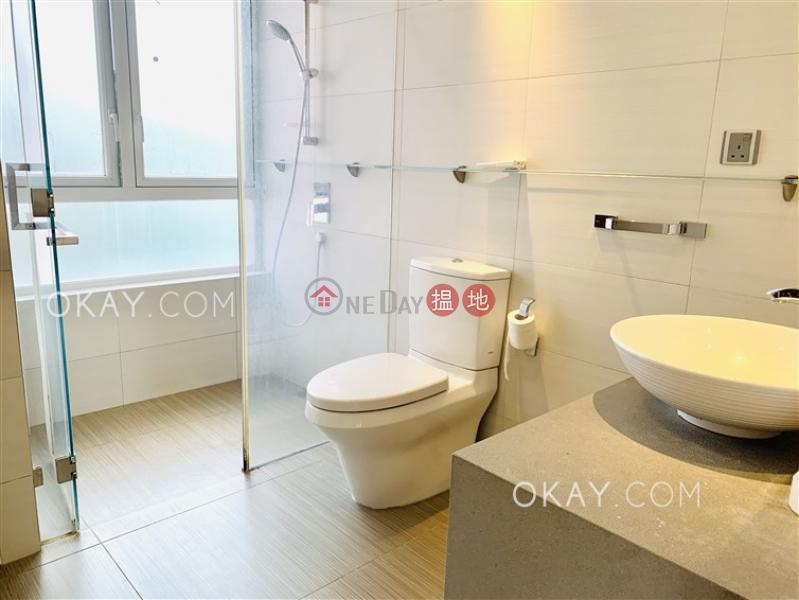 1房1廁,極高層,海景,連車位《海景台出租單位》|海景台(Seaview Garden)出租樓盤 (OKAY-R181231)