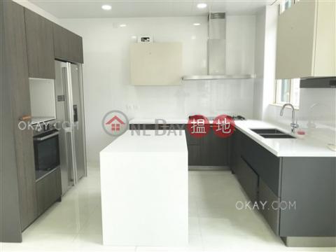 Rare 4 bedroom on high floor with rooftop & balcony | Rental|Riverain Valley(Riverain Valley)Rental Listings (OKAY-R85372)_0