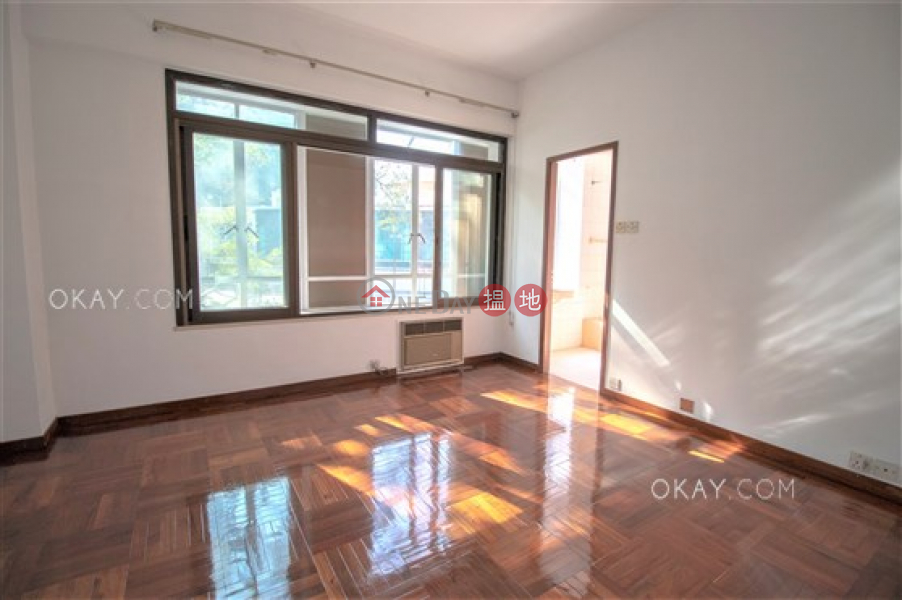 HK$ 48,202/ month | 10-16 Pokfield Road | Western District, Rare 3 bedroom on high floor with balcony & parking | Rental