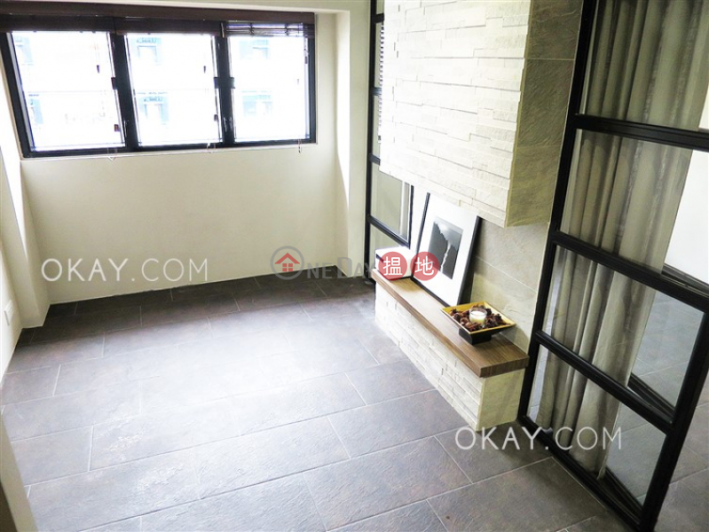 Intimate 1 bedroom in Sheung Wan | Rental | 3 U Lam Terrace | Central District | Hong Kong Rental HK$ 25,000/ month