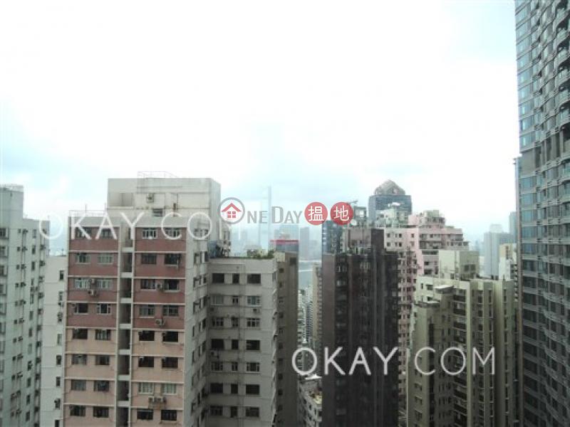Nicely kept 3 bedroom in Mid-levels West   Rental   Robinson Place 雍景臺 Rental Listings