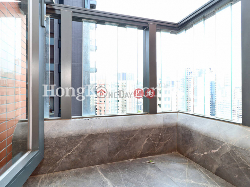 瑆華一房單位出租 9華倫街   灣仔區香港出租HK$ 20,000/ 月