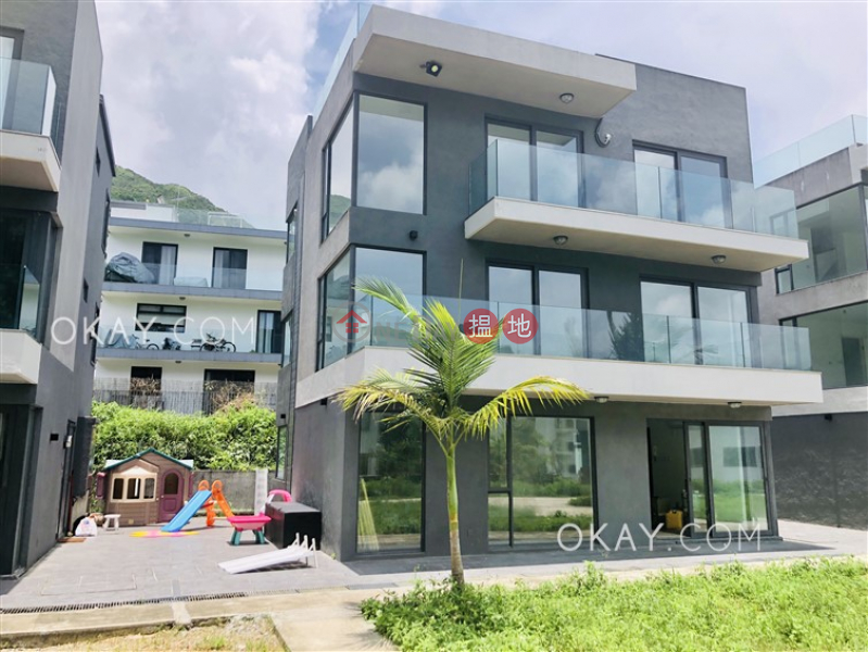 Property Search Hong Kong | OneDay | Residential | Rental Listings Stylish house with rooftop, balcony | Rental